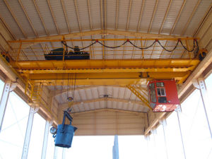 5-300 Ton Gantry Crane (MG) pictures & photos