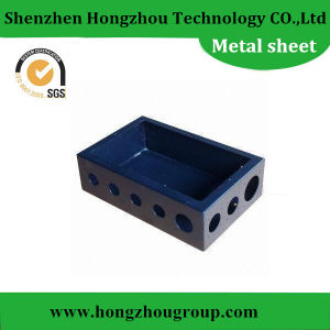 Precise Sheet Metal Fabrication Service According to Customer′s Requirement pictures & photos