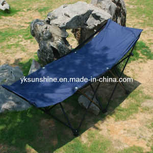 Folding Camping Bed (XY-204) pictures & photos