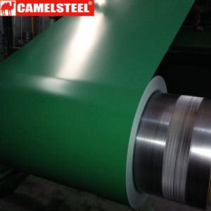 Pre-Painted Alu-Zinc Alloy Coated Steel Coil From Camelsteel pictures & photos