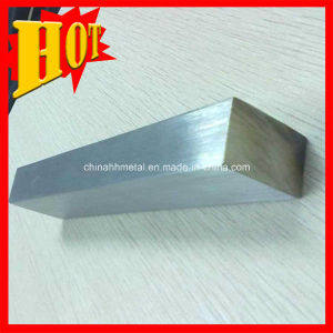 Titanium Square Bar and Ti6al4V Titanium Round Bar Price pictures & photos