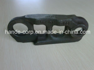 Track Chain OEM Forged Track Links pictures & photos