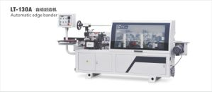 Wood Edge Banding Machine Lt-130A
