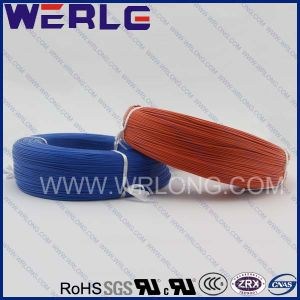 PFA Teflon Insulated Stranded Wire pictures & photos