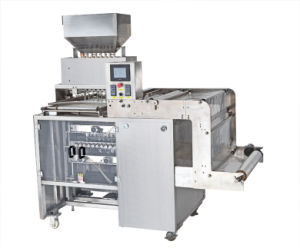 Supernova Multi-Lanes Granule Packing Machine pictures & photos