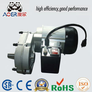Quality Primacy High Torque Dependable Performance Small Electric Gear Motors pictures & photos