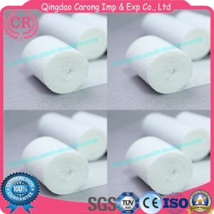 Absorbent Sterile Medical Gauze Bandage for Hospital Used pictures & photos