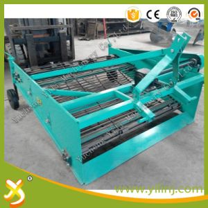 Hot Sale 2 Row Potato Harvester (Factory Supply) pictures & photos