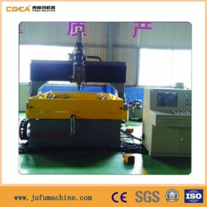 CNC Drilling Machine of Steel Plate pictures & photos