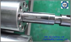 Bimetallic 32mm Toshiba PBT Screw Barrel pictures & photos