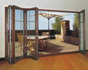 Aluminium Doors Windows pictures & photos