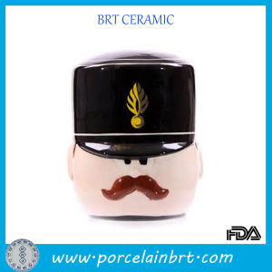 Special Gift Policeman Cheap Piggy Bank pictures & photos