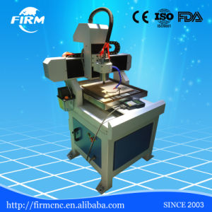 FM5040 Small CNC Milling Machine pictures & photos