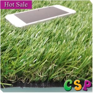 Good Quality High Density Waterproof Artificial Grass pictures & photos