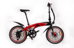 Electirc Bicycle pictures & photos
