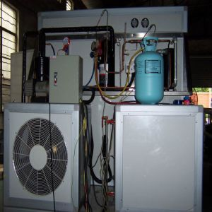 Heat Pump Water Heater Test Chamber pictures & photos