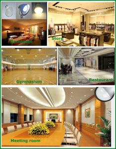95~105 Lm/W A80 20W/25W E27 LED Bulb pictures & photos