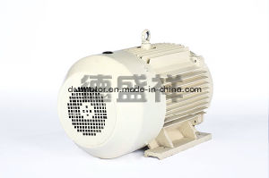 Best Cost-Effective Ie3 Efficiency 45kw Three Phase Asynchronous Electric Motor AC Motor pictures & photos