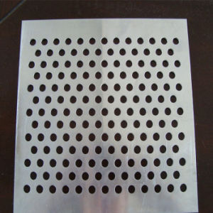 Perforated Metal Mesh of ISO Proved pictures & photos