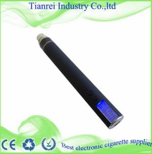 Electronic Cigarette EGO V V Battery with LCD Display