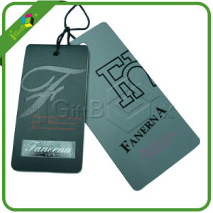 Hang Tag / Tag / Label / Label Tag pictures & photos