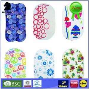Bathroom Baby PVC Anti Slip Bath Mat Shower Mat pictures & photos
