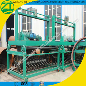 Groove Organic Manure Composting Machine, Turning Machine pictures & photos