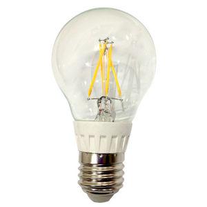 High-Light Efficiency, CRI (>80 Ra) , 4W LED Filament Bulb/Light