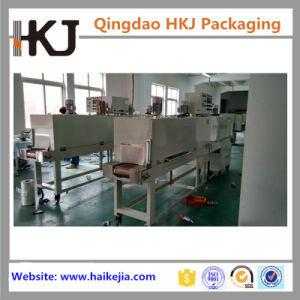 Automatic Heat Shrink Packing Machining for Instant Noodle/ Bottles pictures & photos