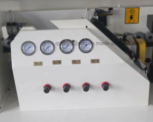 High Quality Woodworking Machine PVC Automatic Edge Banding Machine pictures & photos