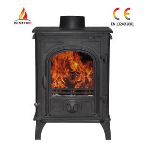 Multifuel Cast Iron Stove