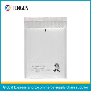 Pearlized Bubble Mailer for Goods Protection pictures & photos