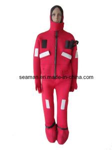 Marine Survival Immersion Suit Abandonment Suit
