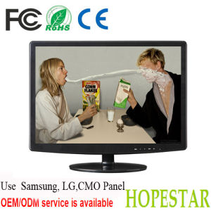 """Brand New 15.6"""" LED Monitor for Computer/TV 1366*768 with HD pictures & photos"""
