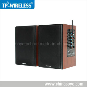 RF Wireless PA Loudspeaker for Classroom Audio System pictures & photos