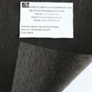 High Quality PP Woven Functional Fabric
