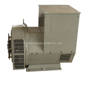 50 Kw Brushless AC Alternator pictures & photos