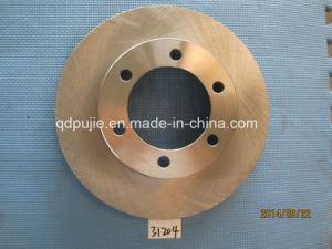 Prado Land Cruiser Brake Disc Rotor for Toyota 43512-35210 43512-60120 pictures & photos