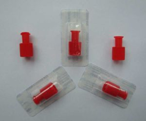 Red Combi Stopper