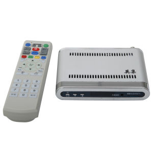 Newest 2013 Popular Two-Way Set Top Box