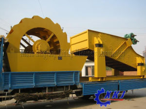 High Quality Sand Washer From Professional Manufacture in China pictures & photos
