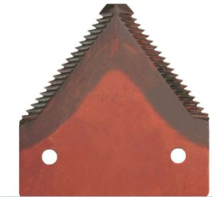 Wheat and Rice Combine Harvester Parts Cutting Blade for Kubota, John Deere, New Holland
