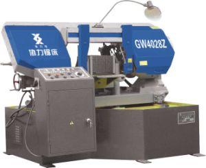 Rotating Horizontal Band Sawing Machine (GW4028Z)