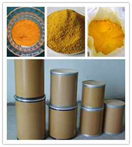 Paint Additives Ceramic Target 99.5% V2O5 Vanadium Pentoxide pictures & photos