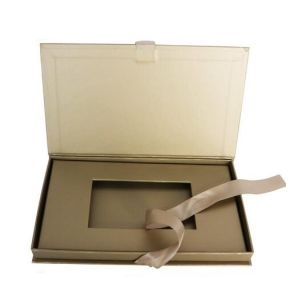 Wholesale Paper Business Card Box for Packaging