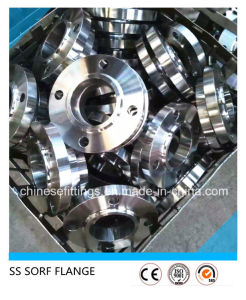 ANSI B16.5 Forged Stainless Steel Ss316L Slip-on Flanges pictures & photos