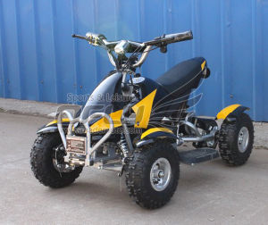 Hot Product 1000W Electric Quad Atvs for Sale pictures & photos