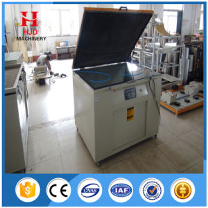 Single Side Exposure Machine for Sale pictures & photos