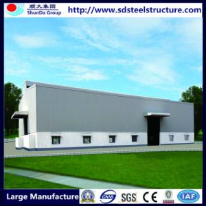 Prefabricated House-Prefab Office-Prefab Steel Building pictures & photos