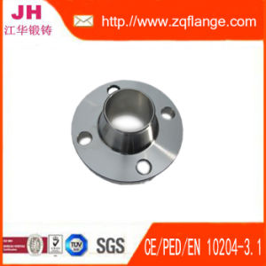 Pipe Fitting Carbon Steel Threaded Flanges pictures & photos